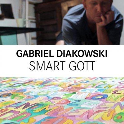 Gabriel Diakowski Smart Gott