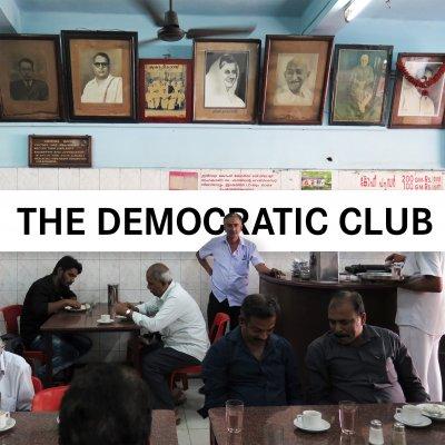 Democratic Club Exhibition