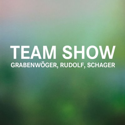 Team Show Jan Arnold Gallery